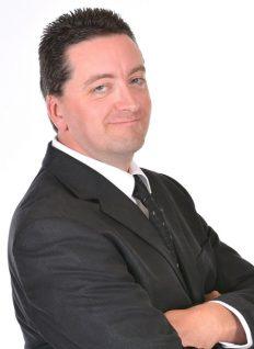 Dr. Brian Parson - briandparsons.com