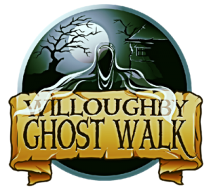 Willoughby Ghost Walk in Historic Downtown Willoughby Ohio